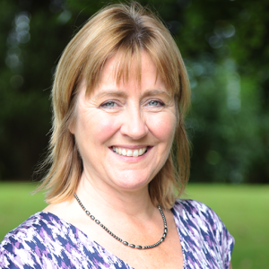 Christina Walker of BeSpoke Voice Coaching